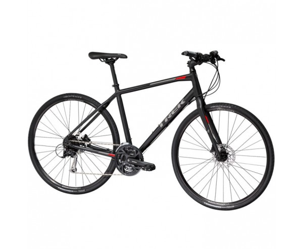Trek FX 3 Disc 2019 Hybrid Bike