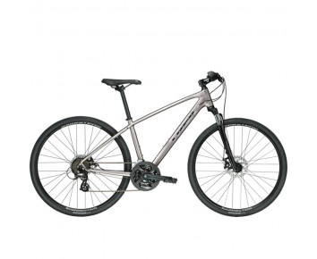 Trek Dual Sport DS 1 2019 Front Suspension hybrid