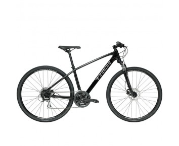 Trek Dual Sport DS 2 2019 Front Suspension hybrid