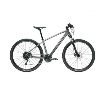 Trek Dual Sport DS 4 2019 Front Suspension hybrid