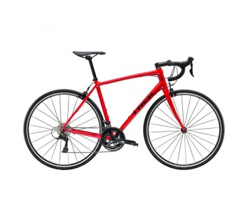 TREK DOMANE AL 3 2019 Gloss Trek Black or Viper Red