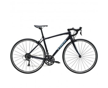 Trek DOMANE AL 2 WSD 2019 Matte deep bark blue or Sprintment