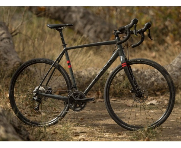 Trek Checkpoint ALR 5 Gravel/Road Bike 2019