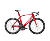 Trek Madone SL 6 2019 Viper Red/Trek white Or Black/Quicksilver