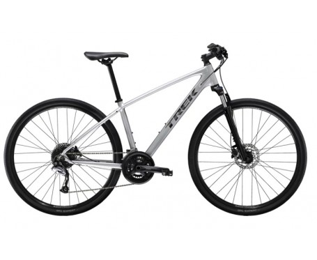 Trek Dual Sport DS 3 2020 Front Suspension hybrid