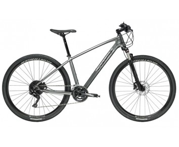 Trek Dual Sport DS 4 2020 Front Suspension hybrid