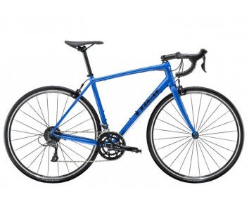 TREK DOMANE AL 2 2020 Matte Alpine Blue or Solid Charcoal