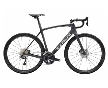 TREK DOMANE SL 7 2020 Matte Charcoal/Trek Black or Matte Trek Black