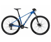 Trek Marlin 6 Mountain Bike Alpine Blue or Slate