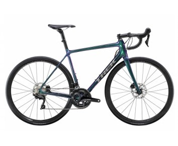 Trek Emonda SL 5 Disc Road Bike 2020 Emerald Iris, Matte Trek Black/Gloss Viper Red New or Mulberry/Magenta