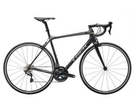 Trek Emonda SL 6 Road Bike 2020 Matte Trek Black/Metallic Gunmetal or Rage Red/Onyx Carbon