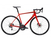 Trek Emonda SL 6 Disc Road Bike 2020 Matte Metallic Gunmetal, Radioactive Red/Black, Trek Black/Trek White or Voodoo Trek White