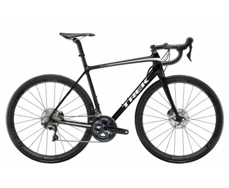 Trek Emonda SL 6 Disc Pro Road Bike 2020 Trek Black/Trek White