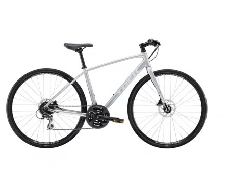 Trek FX 2 WSD Disc 2020 Hybrid Bike