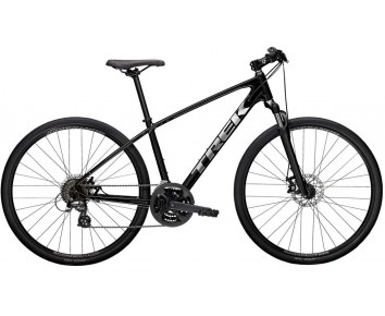Trek Dual Sport DS 1 Front Suspension hybrid