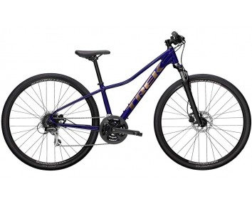 Trek Dual Sport 2 Womens 2021 Front Suspension hybrid