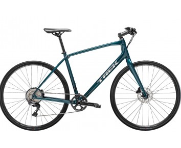 Trek FX Sport Carbon 4 2021 Hybrid Bike