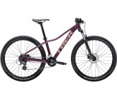 Trek Marlin 6 2021 Women's Mountain Bike Matte Mulberry