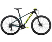Trek Marlin 5 2021 Dark Aquatic/Trek Black