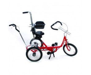 Rehatri Rear Steer 16″ and 20″ Tricycle special needs