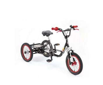 "Mission MX 16 trike 16"" wheel special needs trike"