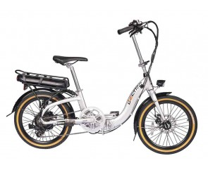 Lectro Easy Step Folding e bike 36Volt 250w 7 Speed Electric Bike LE011 super easy low step through frame
