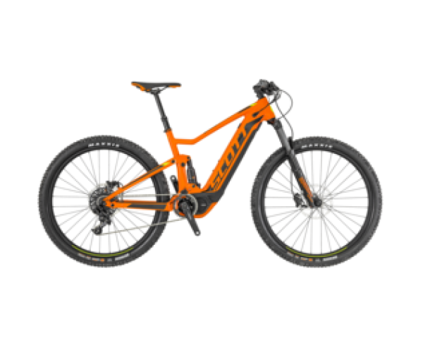 Scott E-Spark 930 Electric 2019 Full Suspension Mountainbike