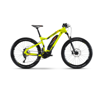 Haibike SDURO HardSeven 7.0 2017 e-mtb Electric Bike 27.5 Plus