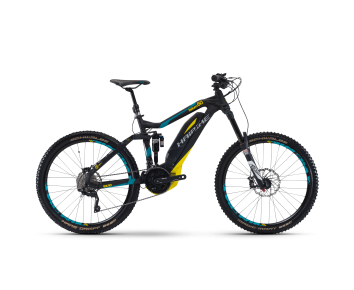 Haibike SDURO NDURO 6.0 2017 e-mtb Electric Bike