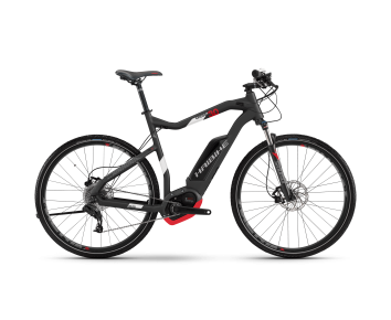 Haibike XDURO Cross 3.0 2017 electric hybrid Bike