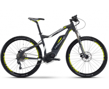 Haibike XDURO HardSeven 4.0 2017 e-mtb Electric Bike