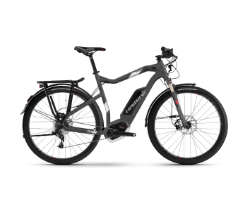 Haibike XDURO Trekking 3.0 2017 electric hybrid Bike