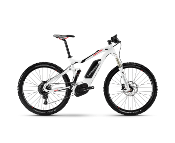 Haibike XDURO Fullseven 5.0 2017 e-mtb Electric Bike