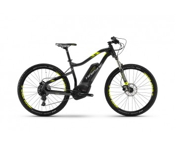 Haibike SDuro hardseven 4 .0 E-mountain bike 2018
