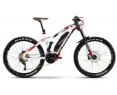 Haibike XDURO Allmtn 6.0 full suspension mountain e-Bike