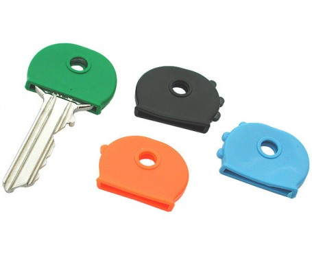 Key Caps Key  Rings (1cap)