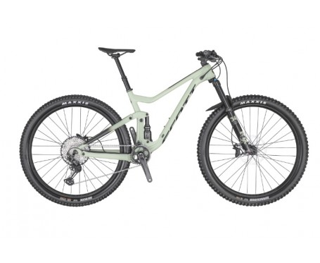 Scott Genius 940 2020 Full Suspension Mountain Bike