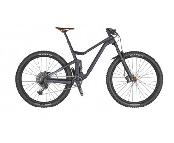 Scott Genius 950 2020 Full Suspension Mountain Bike