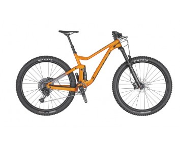 Scott Genius 960 2020 Full Suspension Mountain Bike