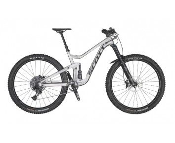 Scott Ransom 920 2020 Full Suspension Mountain Bike