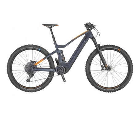 Scott Genius E-Ride 930 2020 Full Suspension Mountain Bike