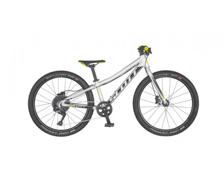 SCOTT SCALE RC 24 Boys bike 2020 to suit 8-12 year olds