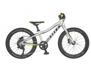 SCOTT SCALE RC 20 Boys bike 2020 to suit 6-9 year olds