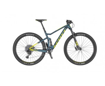Scott Spark 950 2020 Full Suspension Mountain Bike
