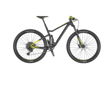Scott Spark 970 2020 Full Suspension Mountain Bike