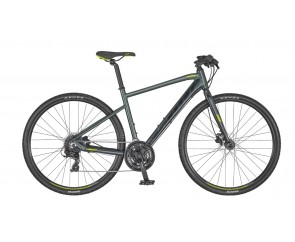 SCOTT Sub Cross 50 Men Bike 2020