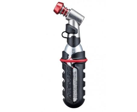 Jetvalve MK2 CO2 Tyre Inflator C02